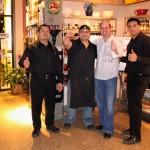 Olive Market crew